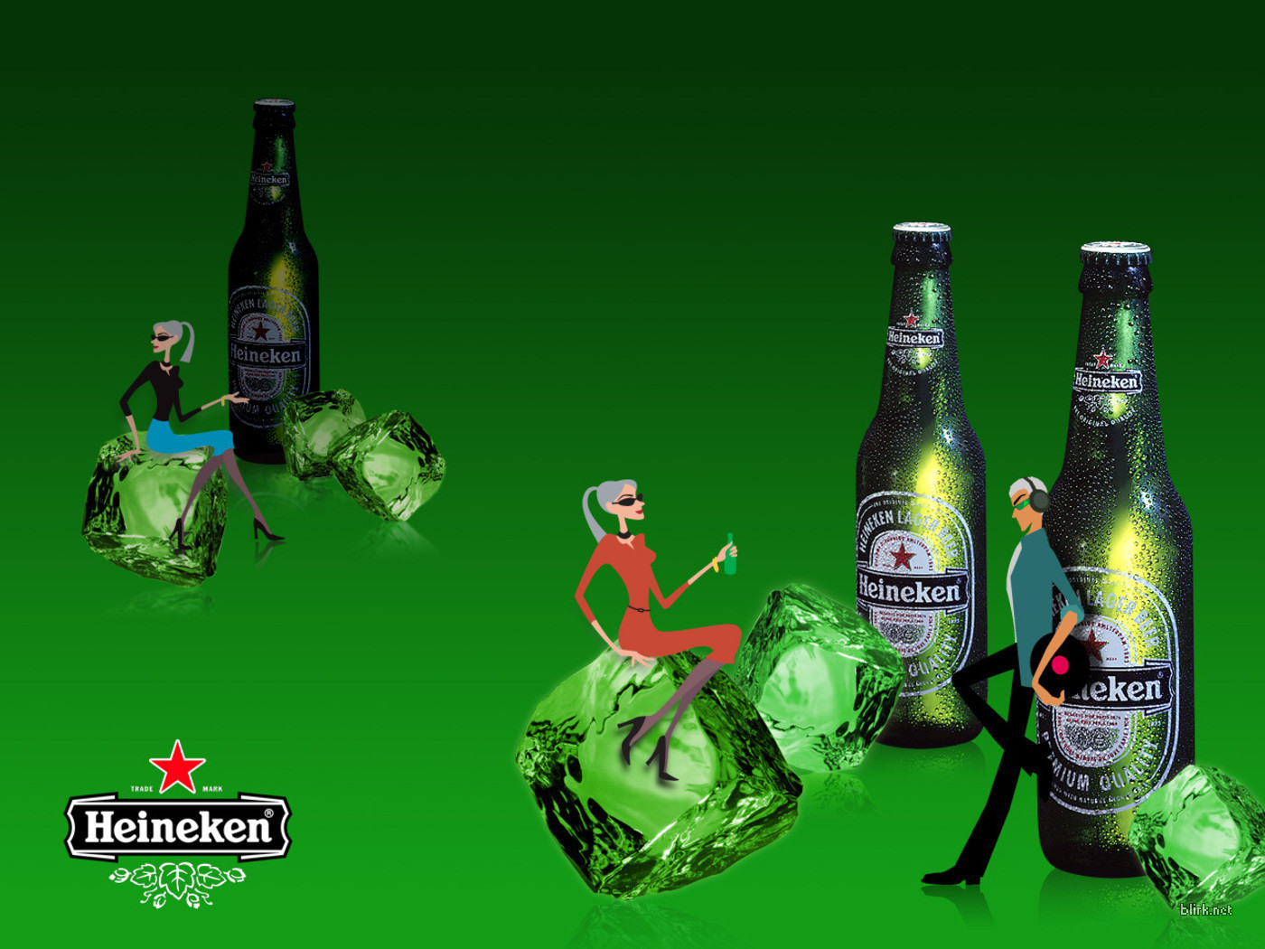 the history of heineken At heineken ireland, the key to our success is down to the great people who work for us.