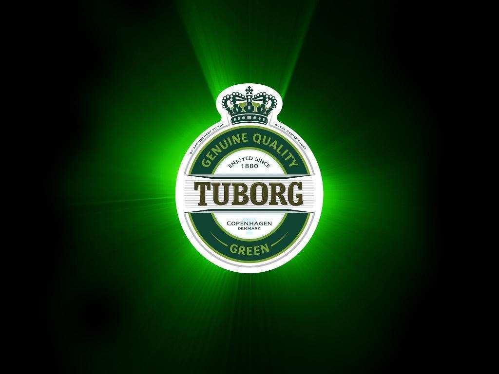 Обои Tuborg 1