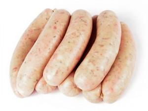 Польская белая колбаса