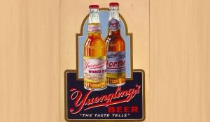 Пивоварня «Yuengling & Son»