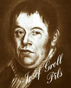 Йозеф Гролль