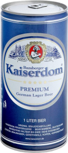 Kaiserdom Premium Lager