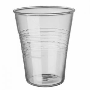 Пластиковый стакан – чистое, незамутнённое зло. Строго воспрещено для пивных монстров.