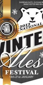 National Winter Ales Festival