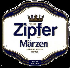 Zipfer Marzen