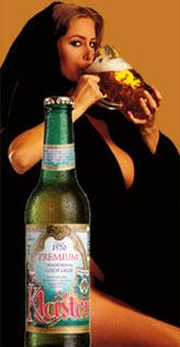 Пиво Клаштер
