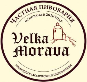 Velka Morava - чешское пиво