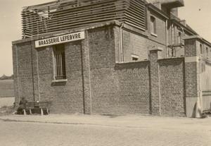 Пивоварня Lefebvre