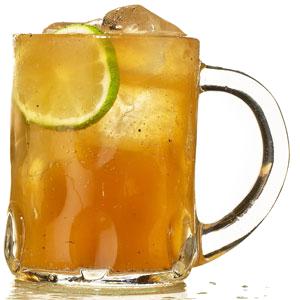 Пивной коктейль