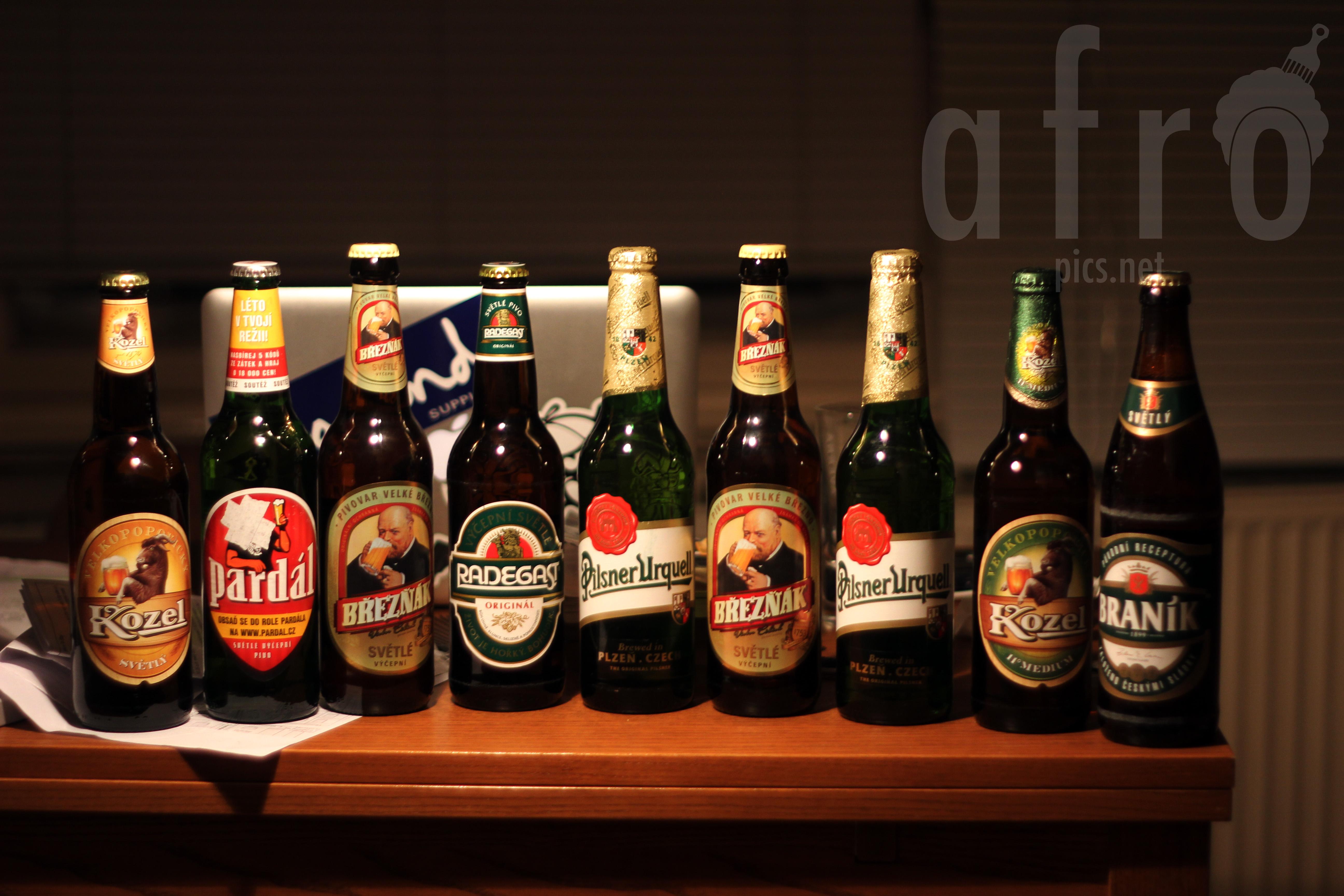 можно ли вывозить рецепт чешского пива из страны